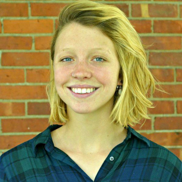 Team Member - Portrait - Colleen Winslow