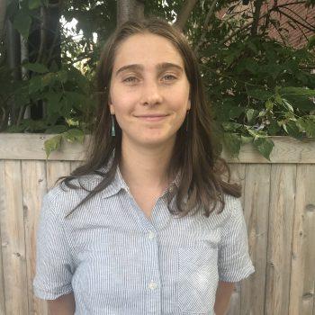 Team Member - Portrait - Katherine Fischer