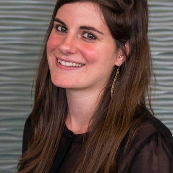 Team Member - Portrait - Bessie M.