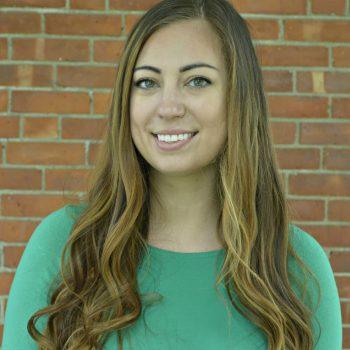 Team Member - Portrait - Jessica Mott