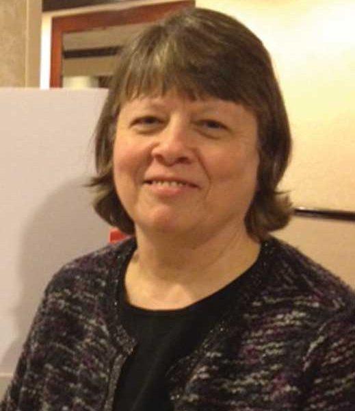 Board of Advisors - Portrait - Karen Maddencour