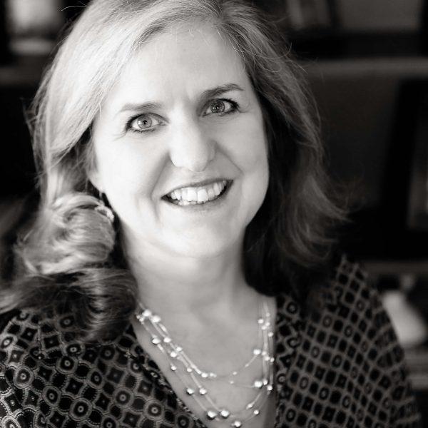 Board of Advisors - Portrait _ Kate McGinnity