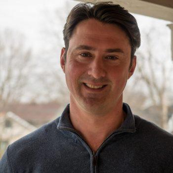 Team Member - Portrait - Andrew Kay