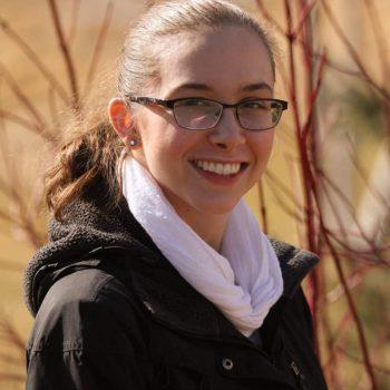 team Member - Portrait - Erin Miller