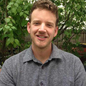 Team Member - Portrait - Noah Lagle
