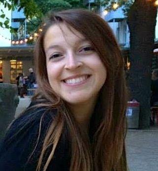 Team Member - Portrait - Tess Grunke