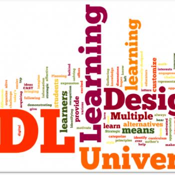 Universal Learning Logo