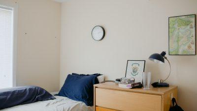 Mansfield Hall - Burlington - Dorm Life