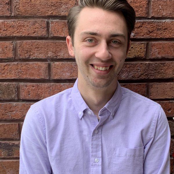 Erik Landry - Academic Director